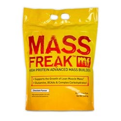 Mass Freak - 5450g Czekolada