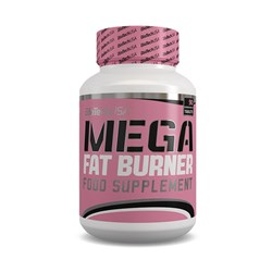 Mega Fat Burner - 90tab