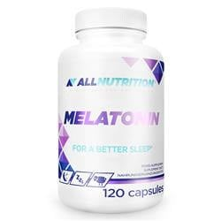 Melatonin - 120caps
