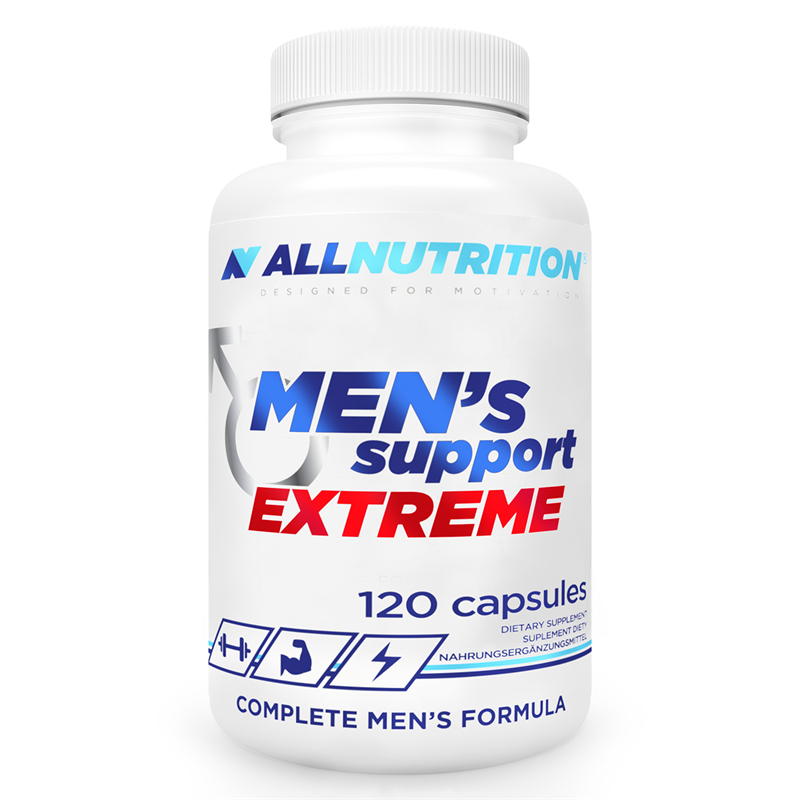 Men's Support Extreme