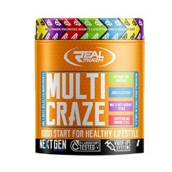 Multi Craze - 270tab