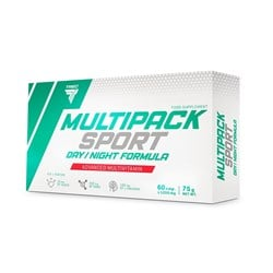 Multipack Sport Day/Night Formuła  - 60caps