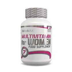 Multivitamin for women - 60tab.