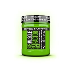 Muscle Factor - 150caps