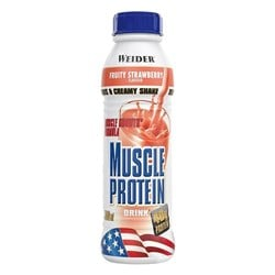 Muscle Protein Drink - 500ml
