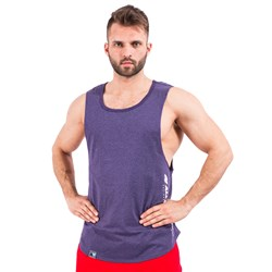 Muscle Tank Top Violet - 1szt