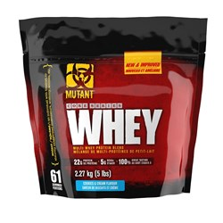 Mutant Whey Core Series - 2270g