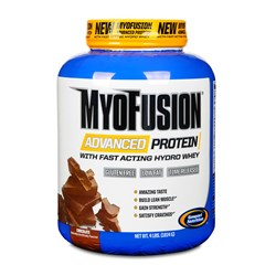 MyoFusion Advanced Protein - 1814g
