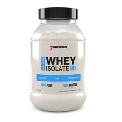 Natural Whey Isolate 90 - 2000g