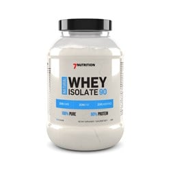 Natural Whey Isolate 90 - 500g