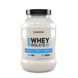 Natural Whey Isolate 90 - 1000g