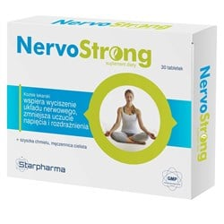 NervoStrong - 30tab