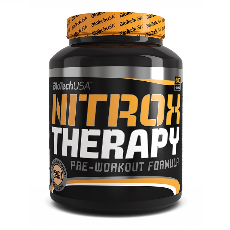 BioTechUSA NitrOX Therapy