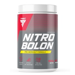 NitroBolon II powder