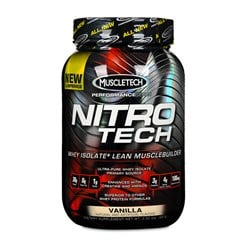 Nitro Tech Performance - 907g