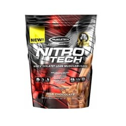 Nitro Tech Performance - 4550g