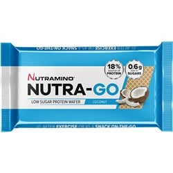 Nutra-Go Low Sugar Wafer