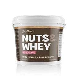 Nuts & Whey - 1000g