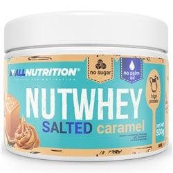 Nutwhey Salted Caramel