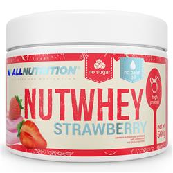 Nutwhey Strawberry - 500g