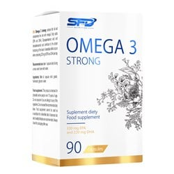 Omega 3 Strong - 90softgels