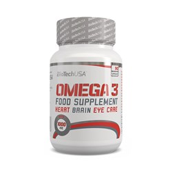 Omega 3 - 90softgel kap