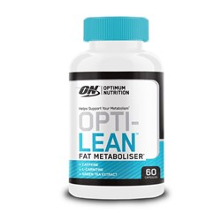 Opti-Lean Fat Metaboliser - 60caps