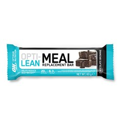 Opti-Lean Meal Replacement Bar - 60g