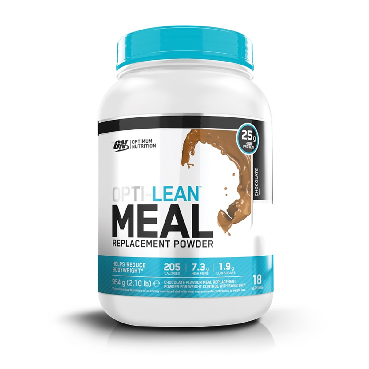 Opti-Lean Meal Replacement Powder Review