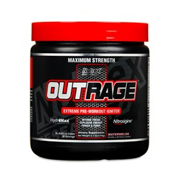 Outrage - 144-204g