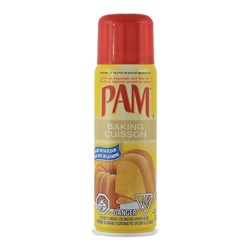PAM Baking Cuisson - 141g