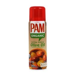 PAM cooking spray-OLIVE OIL - 141g