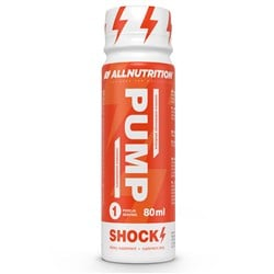 PUMP Shock Shot - 80ml