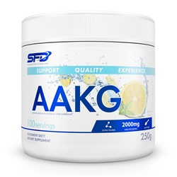 PURE AAKG - 250g
