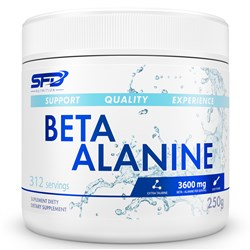 PURE BETA ALANINE - 250g
