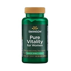 PURE VITALITY FOR WOMEN - 60kap