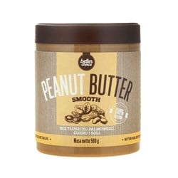 Peanut Butter Smooth	 - 500g