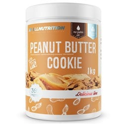Peanut Butter with WPC - 1000g