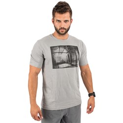 Photoreal Gym SS T Light Grey