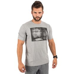 Photoreal Gym SS T Light Grey - 1szt