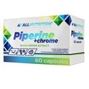 ALLNUTRITION Piperine + Chrome 60caps