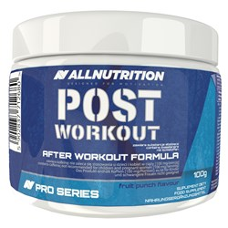 Post Workout Pro Series - 100g