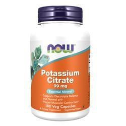 Potassium Citrate 99 mg