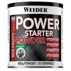 Power Starter Powder - 400g