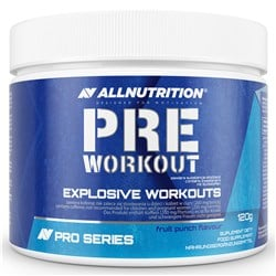 Pre Workout Pro Series - 120g