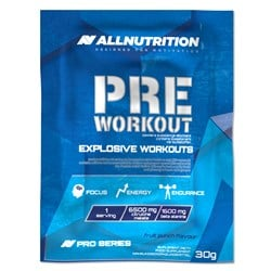 Pre Workout Pro Series - 30g