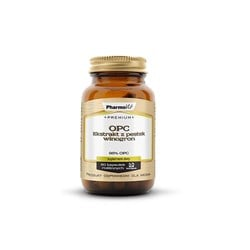 Premium OPC Ekstrakt Z Pestek Winogron