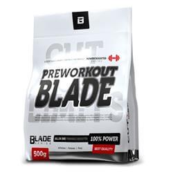 Preworkout Blade