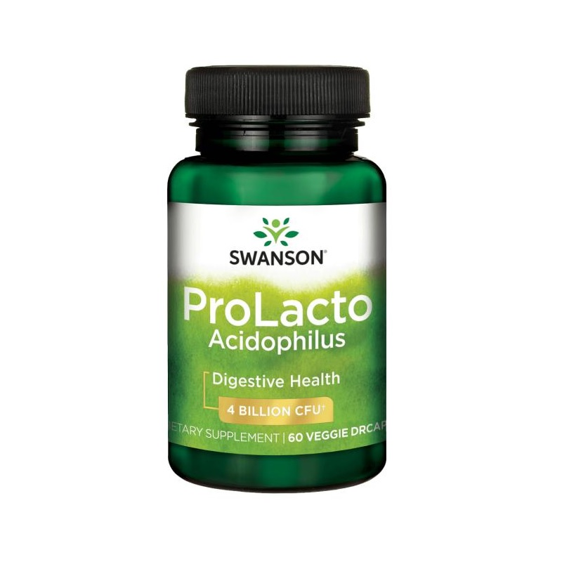 Swanson ProLacto Acidophilus