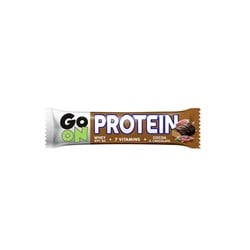 Protein Bar Go On!